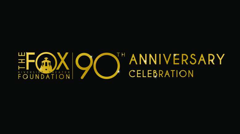 Come Join us for The Fox's 90th Anniversary Celebration! – Fox
